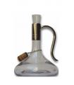Wine Decanter Silber Flugzeug-Protokoll