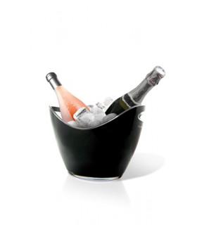 Seau à Champagne pour 2 bouteilles