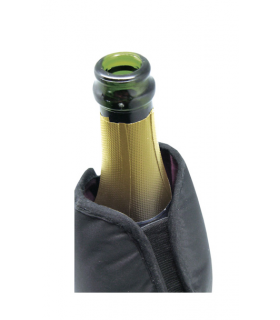 Cover wine chiller