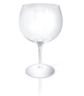 Cocktails Set with glasses
