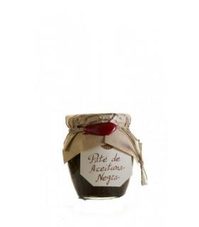 Paté de Aceituna Negra