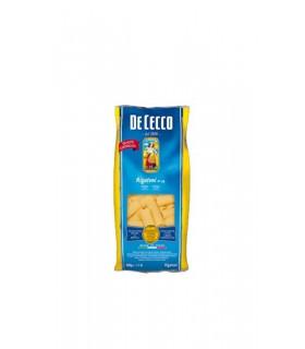 """Rigatoni """"De Cecco"""""""