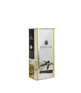 Tin 500ml d'huile d'olive