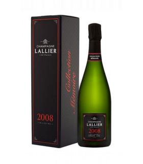 Champagne Lallier Grand Cru Millesime