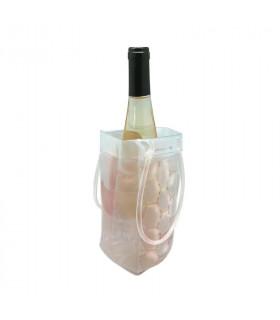 Couvrir refroidisseur à vin