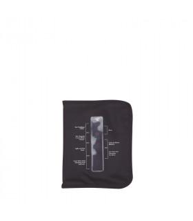 Kühlgehäuse mit Thermometer