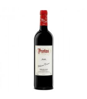 Protos, Roble