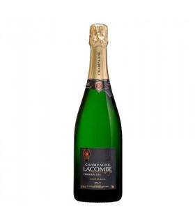 Champagne Lacombe Premier Cru Brut