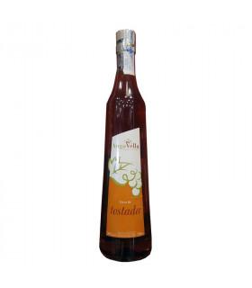 Toast Liquor Augavella