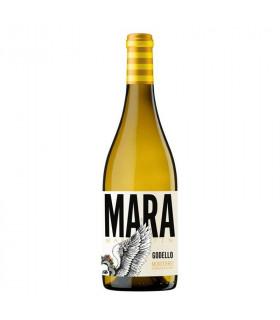 Mara Godello