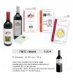 Custom Label Wine from Madrid