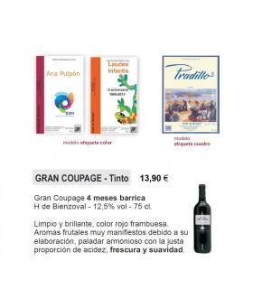 Tag personnalisé Rioja