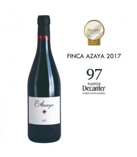 Finca Azaya 2017