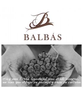 Presentación Bodegas Balbás