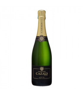 Claude Cazals Carte Or Grand Cru