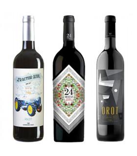 Pack Vinos de Toro