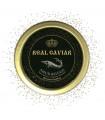 Real Caviar Amur Beluga 10gr