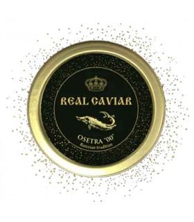 """Real Caviar Osetra """"00"""" 10gr"""