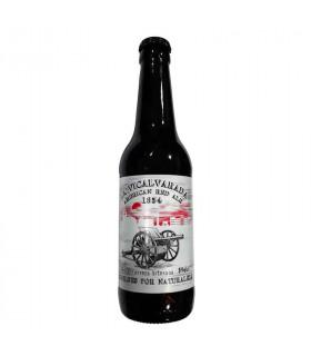 La Vicalvarada American Red Ale