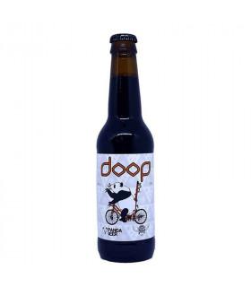 Panda Beer Doop Imperial Porter