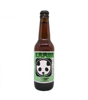 Panda Beer Kamon APA
