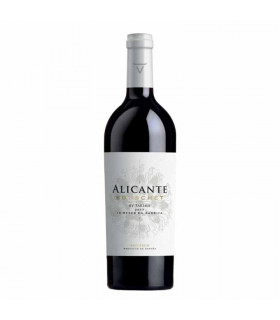 Alicante Bouschet By Tarima