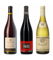 Pack vinos franceses B