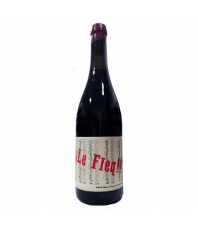 Le Fleq Pinot Noir 2020