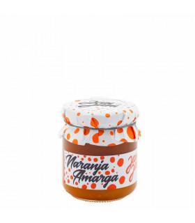 Mermelada Jan Jam Naranja Amarga