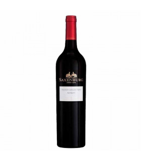 Saxemburg Merlot Private Colection