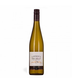 Lawson´s Dry Hills Pinot Gris