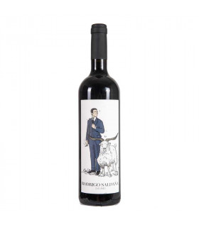 Rodrigo Saldaña Old Vines