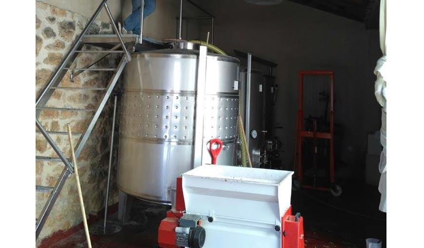 depositos fermentacion avañate